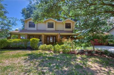 Valrico Single Family Home For Sale: 3106 Rolling Acres Place