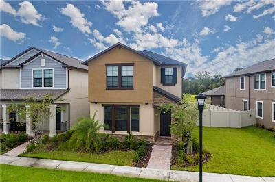 Wesley Chapel Single Family Home For Sale: 28473 Cozy Creek Drive