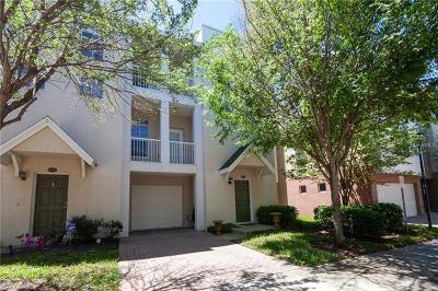 Hernando County, Hillsborough County, Pasco County, Pinellas County Rental For Rent: 4508 Bay Spring Court