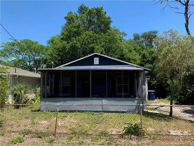 Tampa Single Family Home For Sale: 3419 N Garrison Street