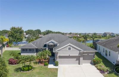 Hernando County, Hillsborough County, Pasco County, Pinellas County Single Family Home For Sale: 6613 Carrington Sky Drive