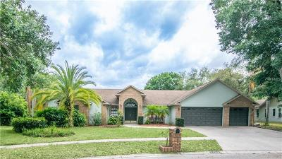 Valrico Single Family Home For Sale: 2508 Culbreath Cove Court