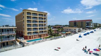 N. Redington, North Redington Beach Condo For Sale: 17040 Gulf Boulevard #501