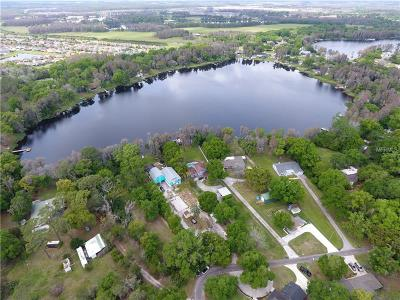 Lutz Residential Lots & Land For Sale: 1412 Williams Road