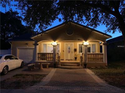 Single Family Home For Sale: 6720 Laurel Street N