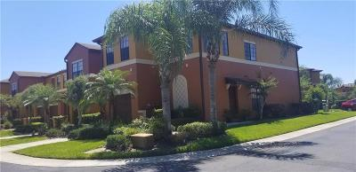 Wesley Chapel Townhouse For Sale: 30146 Goodwick Way