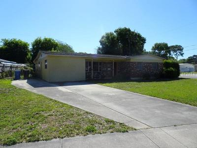 Hillsborough County Single Family Home For Sale: 6001 Town N Country Boulevard