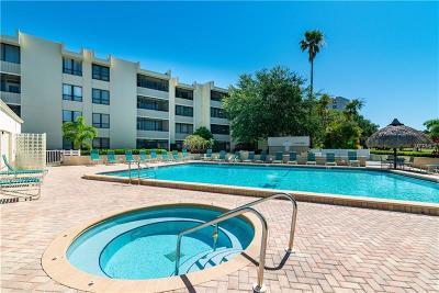 Pinellas County Condo For Sale: 2615 Cove Cay Drive #204