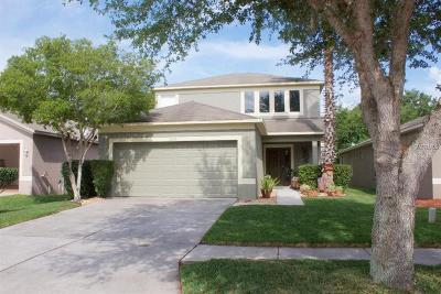Single Family Home For Sale: 18231 Portside Street