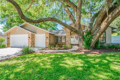 Palm Harbor Single Family Home For Sale: 2129 Colusa Court