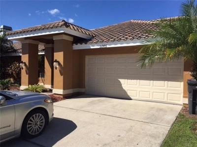 Single Family Home For Sale: 5005 E Longboat Boulevard