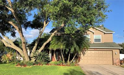 Pinellas Park Single Family Home For Sale: 10288 60th Circle N