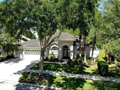 Single Family Home For Sale: 4804 Mirabella Place