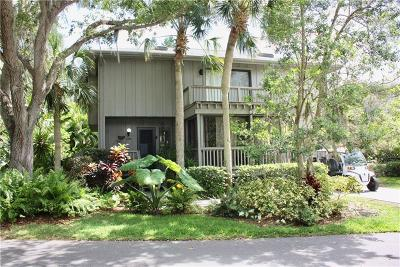 Sarasota Condo For Sale: 1498 Landings Lake Drive #40