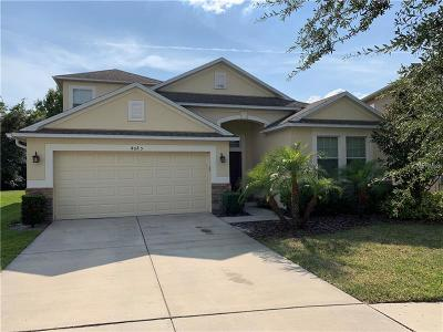 Wesley Chapel Single Family Home For Sale: 4025 Warwick Hills Drive