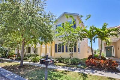 Apollo Beach Single Family Home For Sale: 424 Winterside Drive