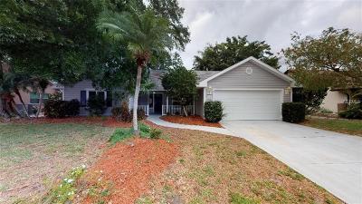 Single Family Home For Sale: 728 Sugarwood Way