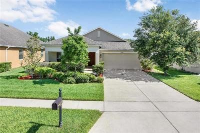 Single Family Home For Sale: 22977 Wood Violet Court
