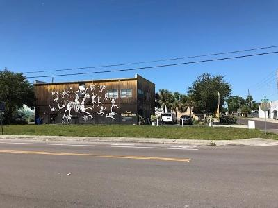 Pinellas County Commercial For Sale: 201 20th Street S