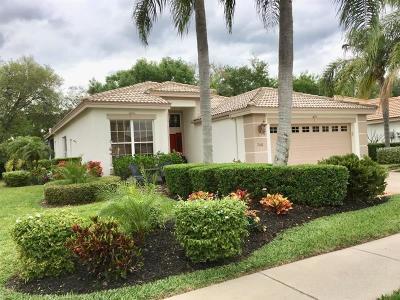 Bradenton Single Family Home For Sale: 7161 Drewrys Bluff