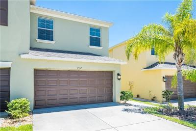 Trinity Townhouse For Sale: 9552 Trumpet Vine Loop