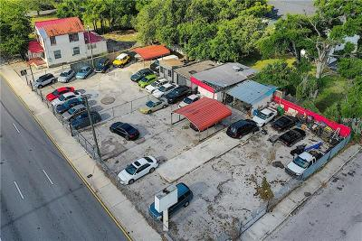 Hillsborough County Commercial For Sale: 2814 N Florida Avenue