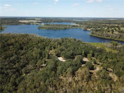 Pinellas County, Pasco County, Hernando County, Hillsborough County, Marion County Residential Lots & Land For Sale: Lot #3 Meadow Bluff View