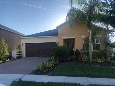 Single Family Home For Sale: 2546 Bartolo Drive