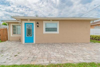 Single Family Home For Sale: 2614 W Saint John St