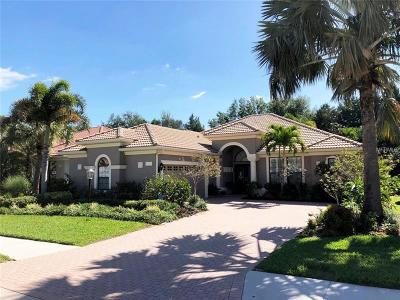 Lakewood Ranch Single Family Home For Sale: 13914 Siena Loop