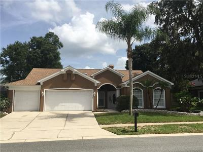 Winter Springs Single Family Home For Sale: 219 Chestnut Ridge Street