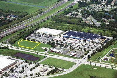 Lakeland Residential Lots & Land For Sale: Lakeland Highlands Road