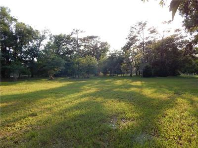 Land O Lakes Residential Lots & Land For Sale: Gardenia Drive