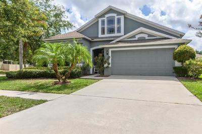 Apollo Beach Single Family Home For Sale: 6725 Guilford Crest Drive