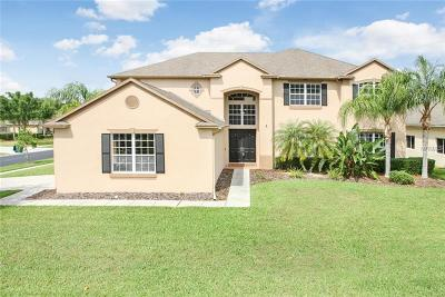 Single Family Home For Sale: 26447 Shoregrass Drive