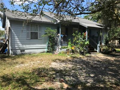 Dover Single Family Home For Sale: 14820 Haynes Road