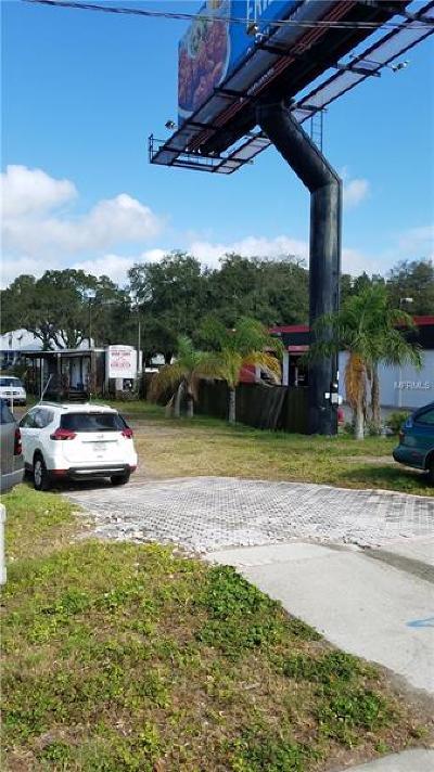 Residential Lots & Land For Sale: 1214 W Brandon Boulevard