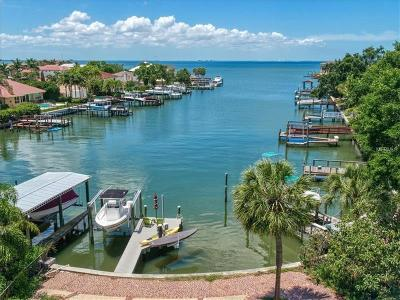 Single Family Home For Sale: 2605 S Beach Drive