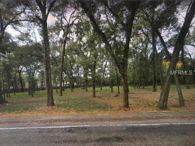 Brandon Residential Lots & Land For Sale: 712 Lithia Pinecrest Road