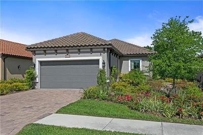 Tampa Single Family Home For Sale: 20119 Sorano Hill Place