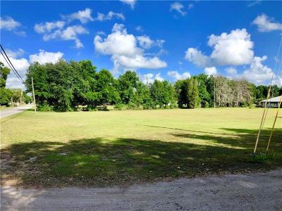 Plant City Residential Lots & Land For Sale: 0 Thonotosassa Road