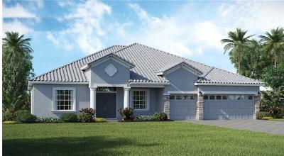 Orlando, Windermere, Winter Garden, Kissimmee, Davenport, Haines City, Clermont, Championsgate, Champions Gate, Reunion Single Family Home For Sale: 1467 Olympic Club Boulevard