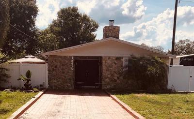 Single Family Home For Sale: 12418 Julius Street