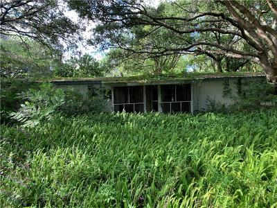 Plant City Mobile/Manufactured For Sale: 7010 Creamer Road