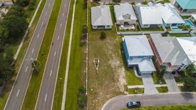 Apollo Beach Residential Lots & Land For Sale: 6411 Coquina Island Cove