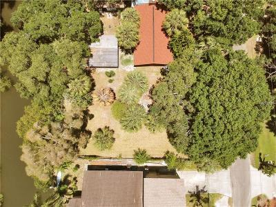 Tampa Residential Lots & Land For Sale: 7406 Bay Drive