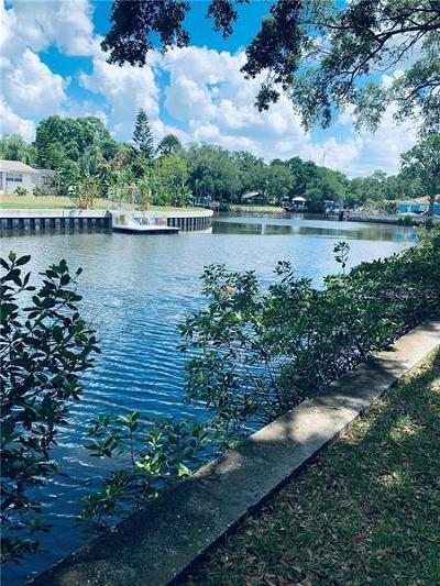Tampa Condo For Sale: 9101 Tudor Drive #F108