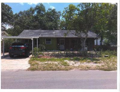Single Family Home For Sale: 3206 W Coachman Avenue