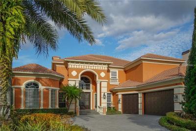 Tampa Rental For Rent: 17907 Bimini Isle Court