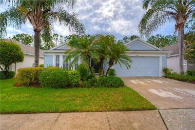 Wesley Chapel Single Family Home For Sale: 5342 War Admiral Drive
